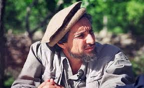 نسبت ایران با احمدشاه مسعود