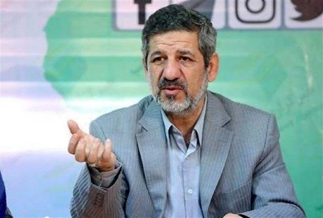 کنعانی مقدم: دولت ۱۴۰۰ باید دولت ائتلافی باشد