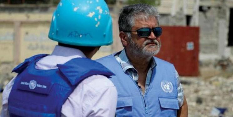 دولت مستعفی یمن دیدار با تیم ناظران سازمان ملل را به حالت تعلیق درآورد