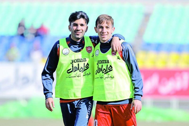باشگاه استقلال مذاکره با دو پرسپولیسی را تکذیب کرد