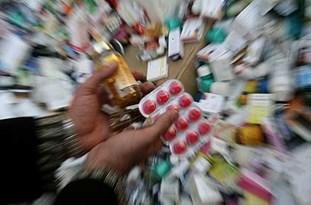 کشف و ضبط محموله کالای پزشکی قاچاق در میرجاوه