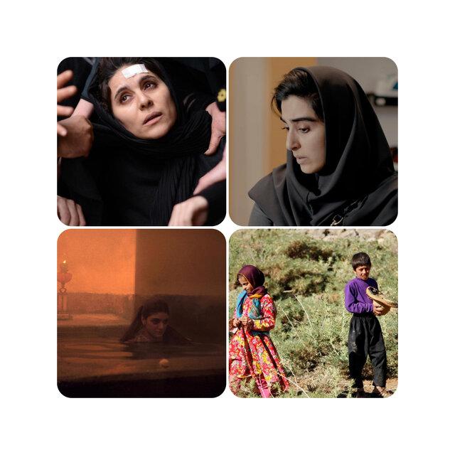 4 فیلم ایرانی در جشنواره لندن