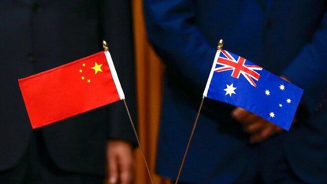 شینهوا: اطلاعات استرالیا به منازل روزنامهنگاران چینی یورش برد