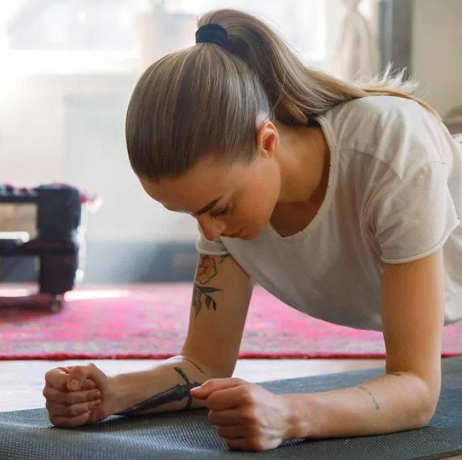 Serven Minute Workout؛ تجربه همزمان ورزش و بازی برای حفظ سلامتی