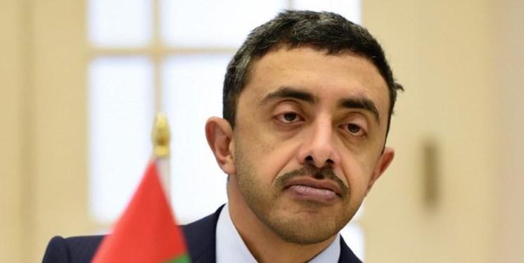 وزیر خارجه امارات برای امضای توافق صلح به واشنگتن میرود