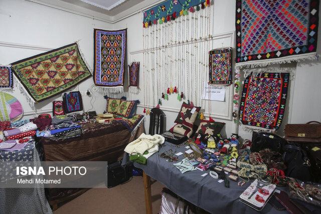 طرح «توسعه مشاغل خانگی» در قزوین کلید خورد