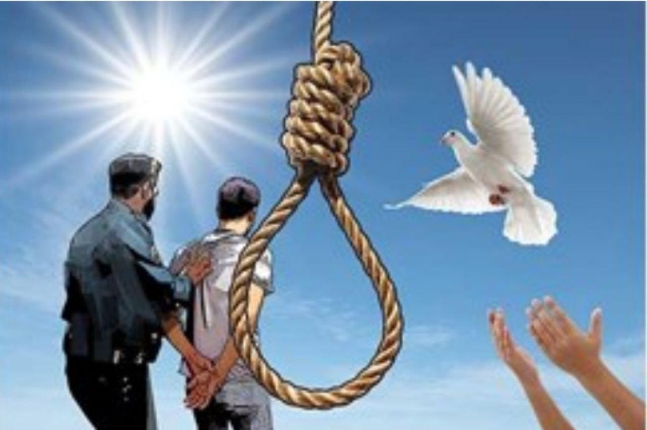 محکوم به قصاص در کهنوج رهایی یافت