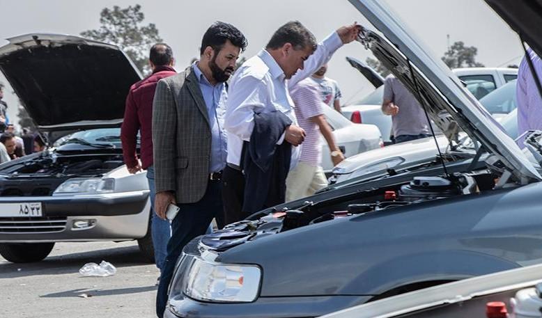 دست خالی تعزیرات برای ورود به بازار خودرو