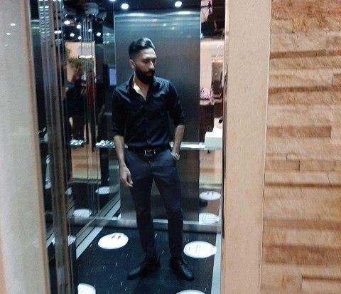 فرشید باقری در هتل مذاکرات استقلال