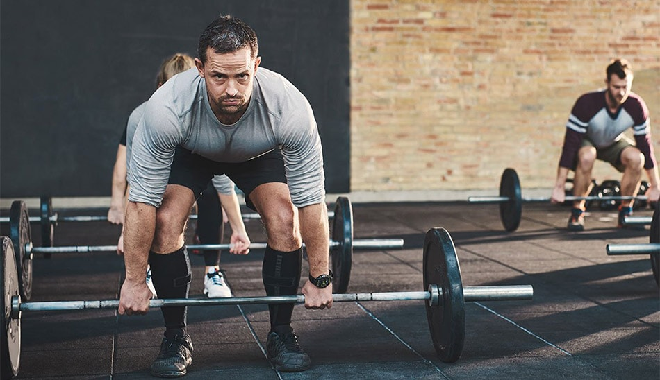 راهنمای شروع ورزش کراس فیت برای مبتدیان