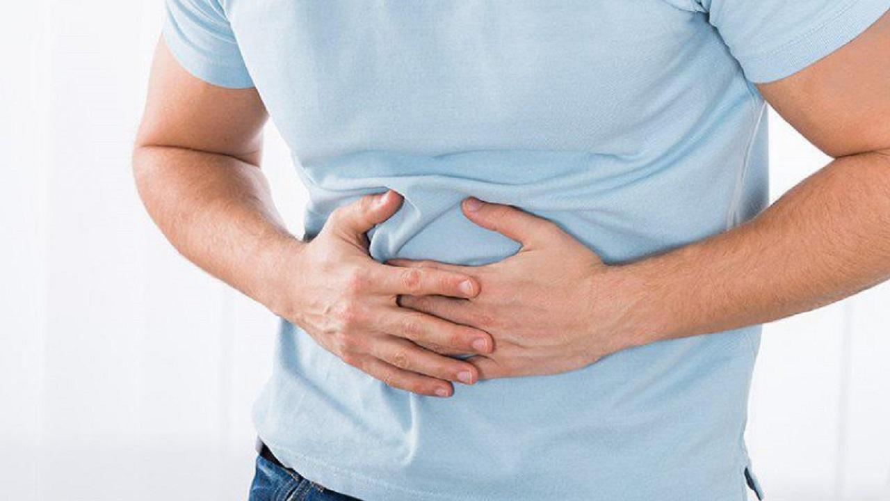 دل دردی که نشان از التهاب آپاندیس دارد