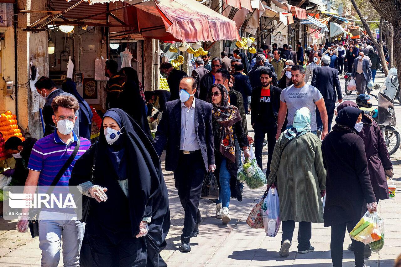 آلودگی هوا انتقال ویروس و مرگ ناشی از کرونا را افزایش میدهد