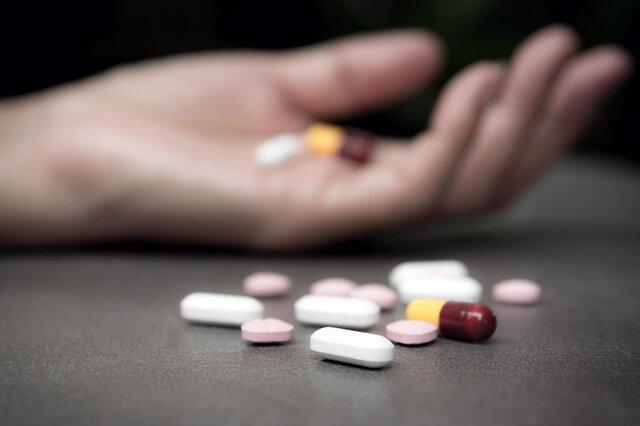 مرگ سالانه یک میلیون نفر در دنیا براثر خودکشی
