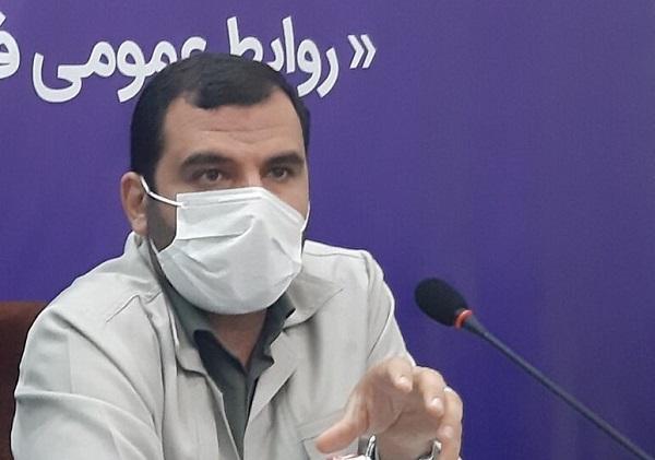 فرماندار: موضوع معدن روستای شیرین آب دزفول به طور جدی در حال پیگیری است