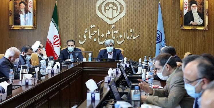 نماینده ماهشهر: تأمین اجتماعی در حق حوزه انتخابیهام ظلم کرده است