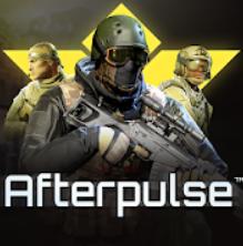 Afterpulse؛ برای جنگی سهمگین آماده باشید