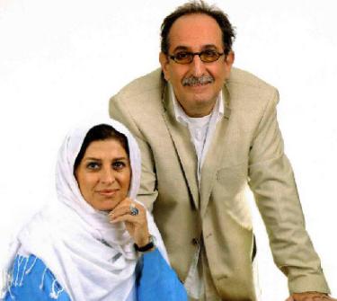 فرهاد آئیش، امشب مهمان «جمع ایرانی» خواهد بود