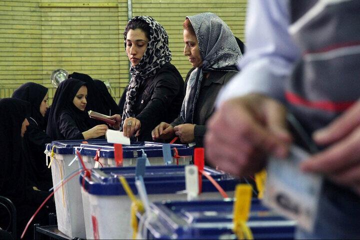 فرماندار بیجار: زمان تبلیغات انتخابات به پایان رسید