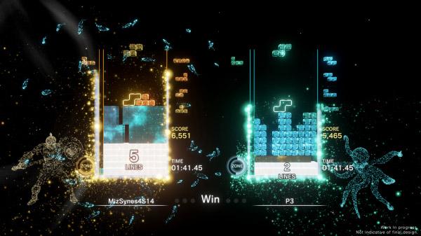 تاریخ انتشار بازی Tetris Effect: Connected مشخص شد