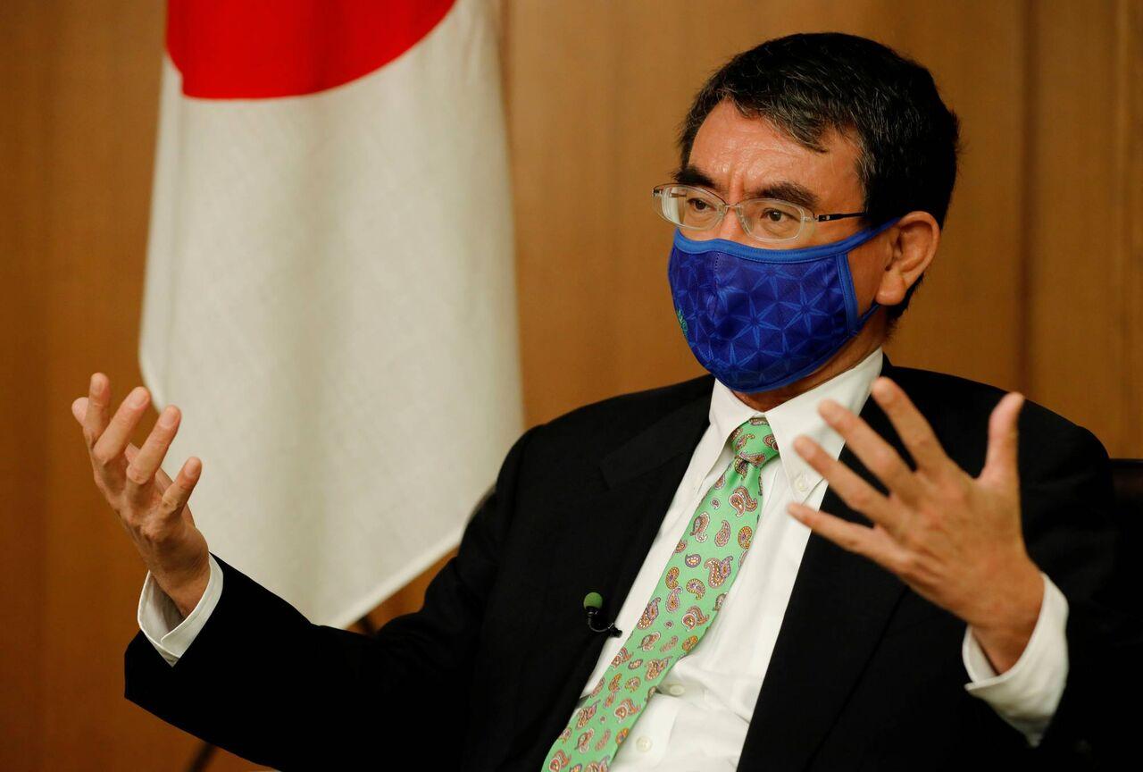 انتخابات زود هنگام ژاپن پیش از برگزاری انتخابات آمریکا