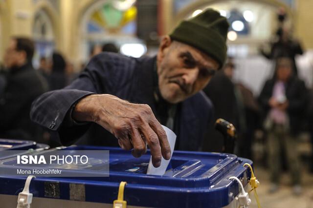 دور دوم انتخابات مجلس یازدهم آغاز شد