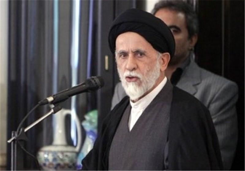 قوامی: روحانی آخرین رئیس جمهور ایران نیست