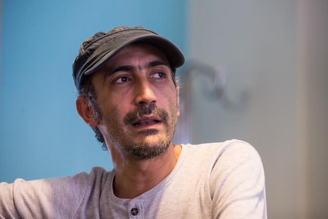 هادی حجازیفر از خاطراتش میگوید