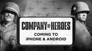 تریلر جدیدی از نسخه اندروید بازی Company of Heroes منتشر شد
