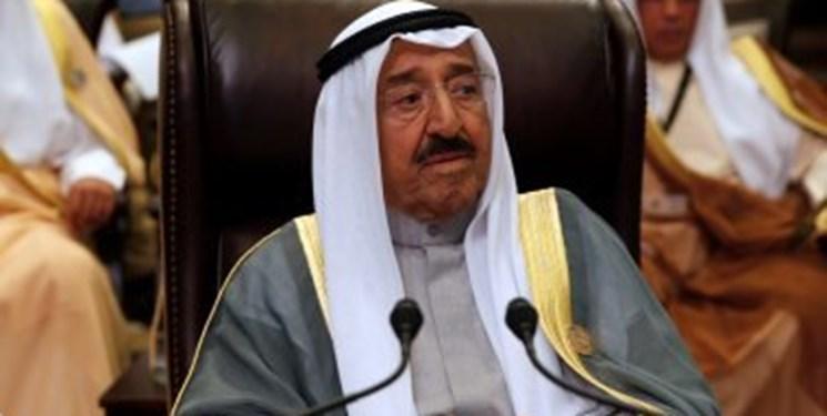 شایعات در مورد درگذشت امیر کویت