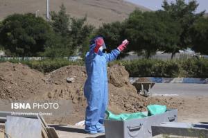 افزایش قربانیان کرونا در فارس؛ مردم به هوش باشید