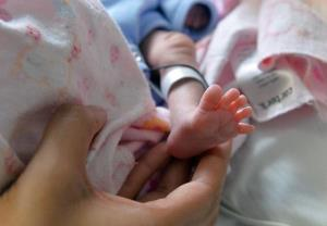 احتمال تولد زودرس در هوای گرمتر بیشتر است