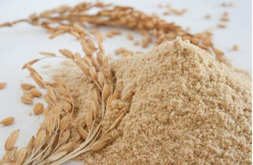 با سبوس برنج به موهایتان ویتامین برسانید!