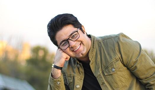 امشب حجت اشرفزاده در «کتاب باز» سروش صحت