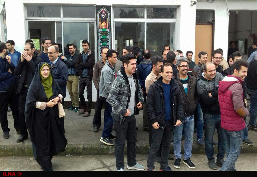 ایران پوپلین؛ ماجرای هفتتپه تکرار میشود؟