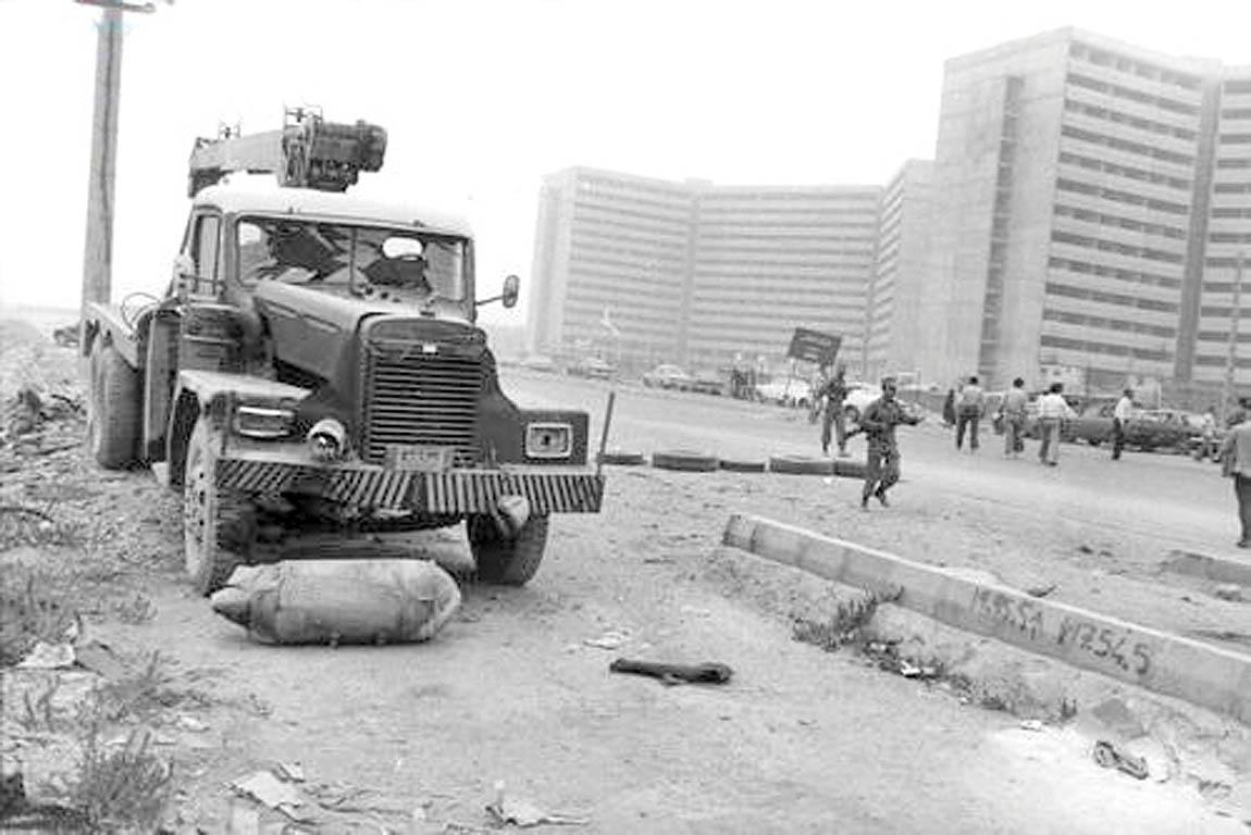 نخستین روز جنگ به روایت شاهدان عینی؛ تهران ۳۱ شهریور را چگونه گذراند؟