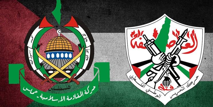 هیأتی از حماس و فتح برای پایان دادن به اختلافات در ترکیه دیدار میکنند