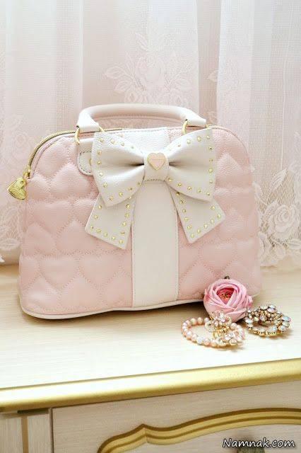 کیف های دلبرانه که دل دختر کوچولویتان را می برد