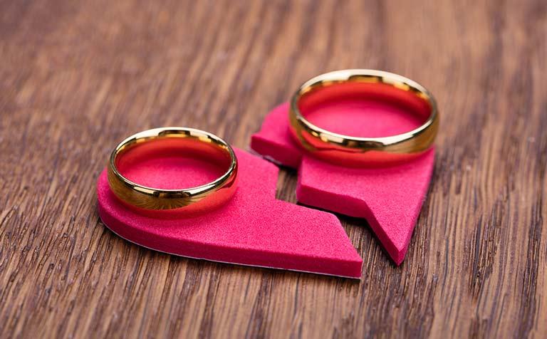 رایج ترین اشتباهات در زندگی پسا طلاق و آمار طلاق کشور