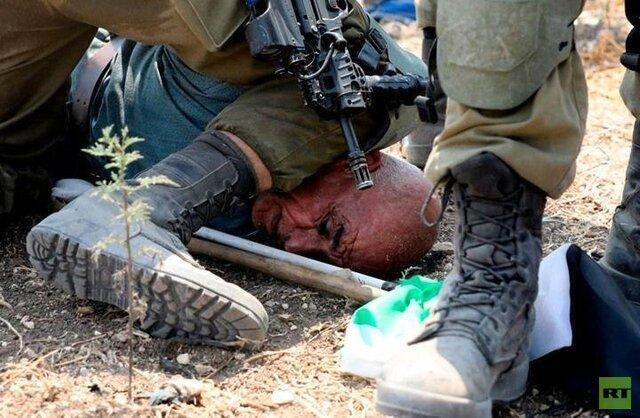 پلیس آمریکا الگوی رژیم صهیونیستی شد