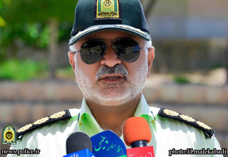 دستگیری 4 آدم ربا در بیرجند