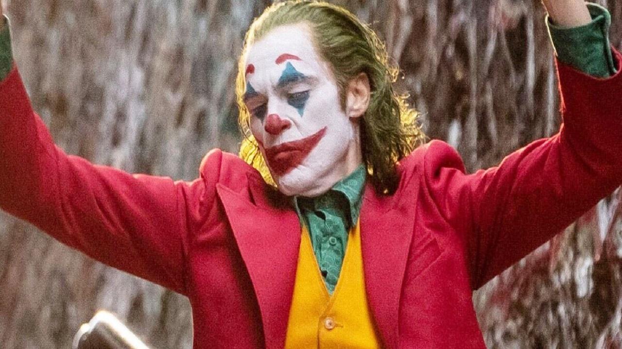 جیم کری نقش «جوکر» را ایفا میکند؟