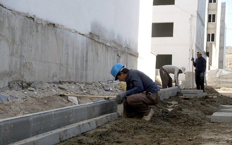 جزییات ساخت ۲۱ هزار مسکن برای کم درآمدها