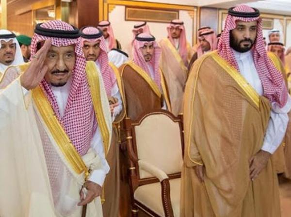 واکاوی خبر اختلاف نظر دربار سعودی بر سر اسرائیل