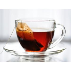 به چای کیسهای لب نزنید!