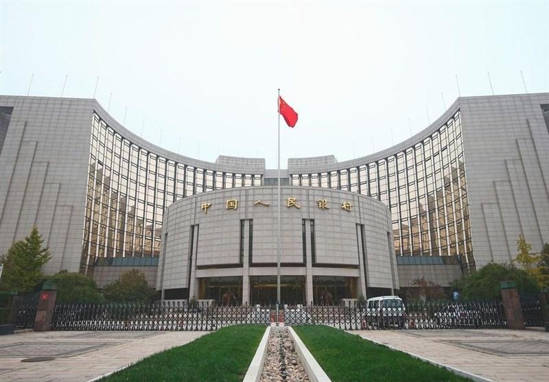 دولت چین ۲۱۰ میلیارد یوان نقدینگی به بازار تزریق کرد