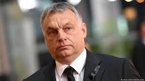 حمایت نخستوزیر مجارستان از ریاستجمهوری مجدد ترامپ