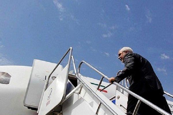 ظریف به استانبول میرود