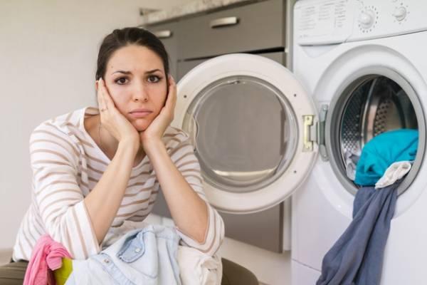 لباس های کتان را چگونه بشوییم تا بور نشوند؟