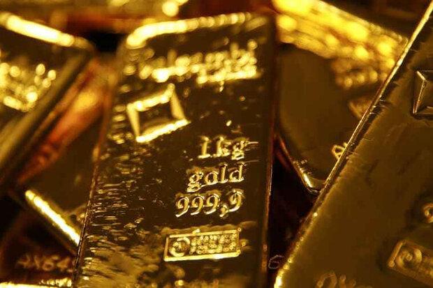 سقوط سنگین قیمت جهانی طلا به زیر ۱۹۰۰ دلار