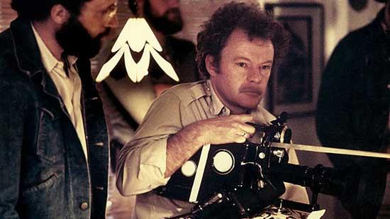 مایکل چپمن فیلمبردار «راننده تاکسی» درگذشت